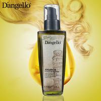 Natural plant extract hair growth enhancer anti-hair loss essential Macadamia nut oil OEM