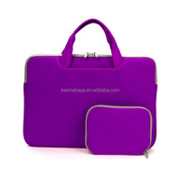 many color blank compact cheap 15.6 inch laptop sleeve bags