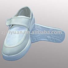 Antistatic PVC shoes /esd shoe/factory shoe