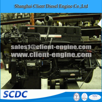 top quanlity Cummins engine from China ( Cummins M11,NT/NTA-855, KT/KTA/KTTA19,KT/KTA38, KTA/KTTA50, 4BT,6BT, C serials engine)