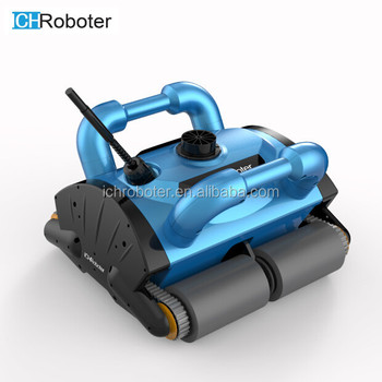 Commercial Robotic Pool Cleaner for Swimming Pool