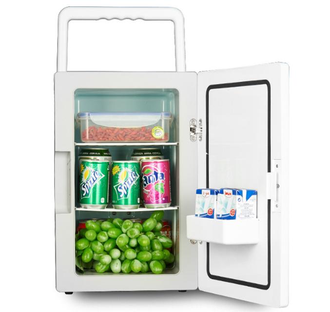18L Portable Car/Bar Cheap Mini Refrigerator