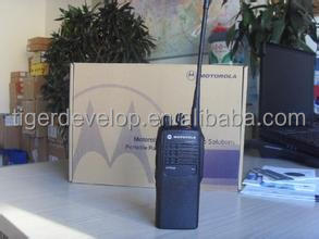 Best seller high quality vhf uhf 5w radio for motorola walkie talkie gp328
