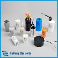 Hot Selling CD60 AC Start Capacitor