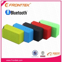 2014 computer accessories with good price Changing color fancy style Hot selling high sound quality speaker from china factory