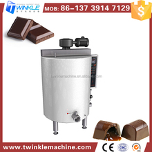 New style Low Cost chocolate melter tank