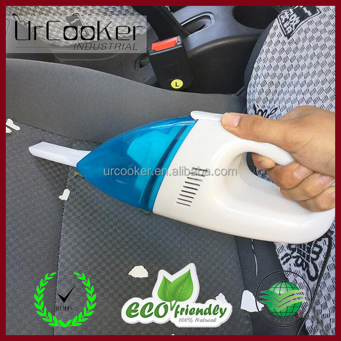 Mini Car Auto Vacuum Cleaner