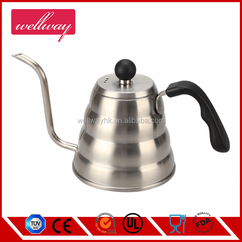 Refined Processing Vacuum Coffee kettle coffee tea pot