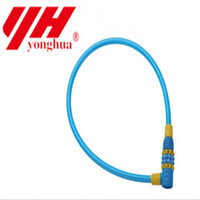 Digital accessories bicycle lock bicycle parts accessories