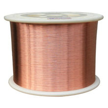 Buy Direct From China Manufacturer Copper Wire /CCA Wire