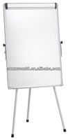 Whiteboard with easel for kids