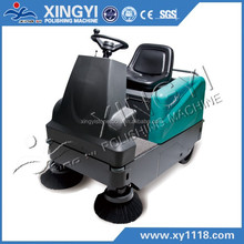 Automatic Road sweeper Truck Mounted Road Sweeping Machine sanitation vehicle XYS96