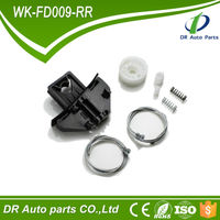 auto spare parts from ningbo factory