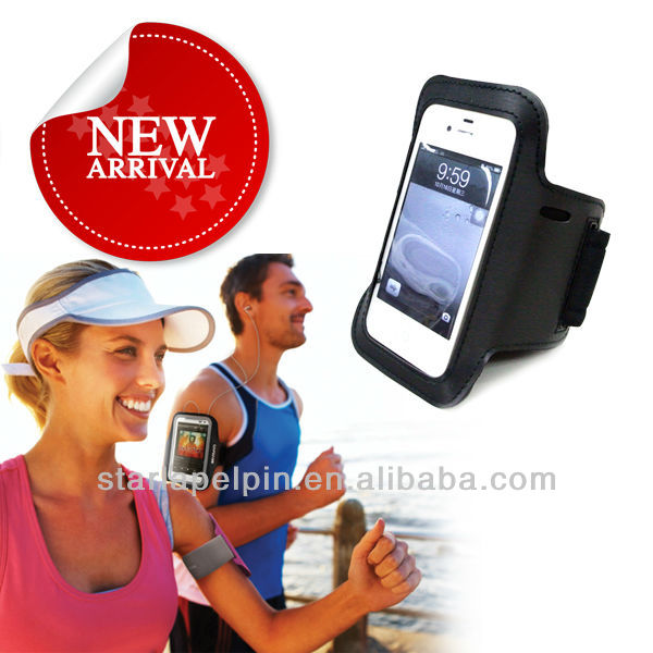 cheap armband for ipod nano , for ipod armband
