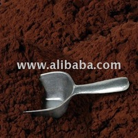 Cocoa Powder Alkalized 10-12% / Cacau em Po Alcalino 10-12%
