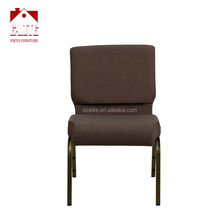 Hot sale commercial stackable church seats CA117 for sale