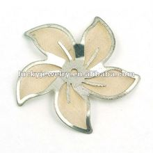 Beadsnice leaf charm for bracelet Set Net flake Accessory Findings For Jewelry