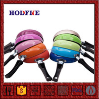 Manufacturing Directly Sale Multifunction sauce pot and pan set