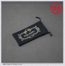 Good selling microfiber pouches/microfiber sunglass pouch