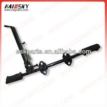 Haissky motorcycle parts spare body part with side stand for honda CG125 150 200 250