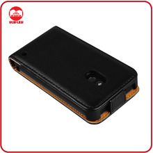 Ultra Slim Leather Flip Style Case Cover for Nokia Lumia 620