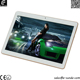 "Android tablet stand with ports 10.1"" 4G custom tablets from china factory game tab"