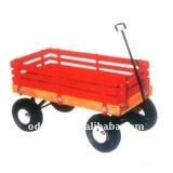 Garden metal tool cart,wagon car,garden trailer kart