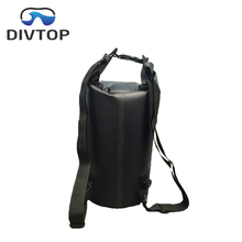 New arrival 2018 hot sale 500D PVC tarpaulin dry bag,waterproof ocean backpack