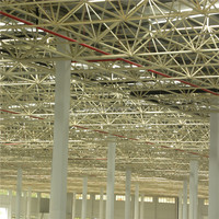 High Quality Prefabricated Steel Frame House