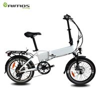 durable and confortable electric cargo bike BRI-C01 fat e bike