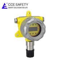 High Sensitivity Ozone O3 Gas Leak monitor meter From Manufacturer