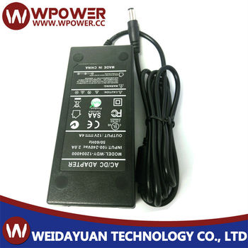 12V4A switching adapter with UL,SAA,PSE,CE,CB,KC,FCC,CCC