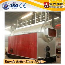 Coal Steam Generator 8000kg Price USD 50000
