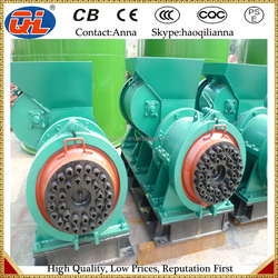 Best Quality New Type Coal ball forming briquette machine