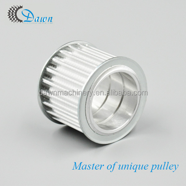 sliding door pulley