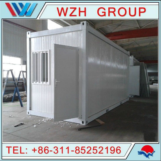 special container/prefabricated houses manufacturers