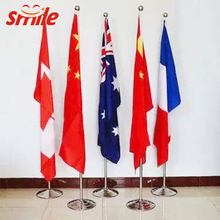 High Quality Custom Different Cool Country National Flag