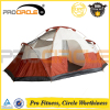 Aluminium Pole Two Layer Camping Tent