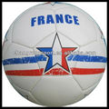 promotional custom logo size 5 soccer ball