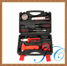 Professional hand tool set for home/outdoor with great price