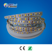 waterproof flex led strips type and ww/cw/g/b emitting color led strip 5050