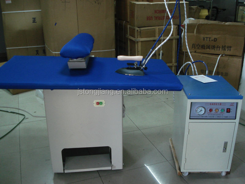 Suit Press Machine used laundry equipment for sale price