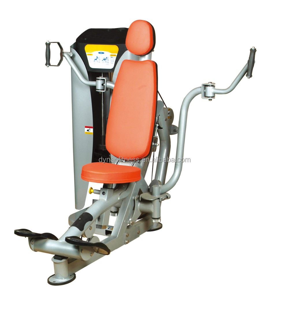 China Sports Gym Butterfly Machine/Exercise Fitness Equipment D-2006