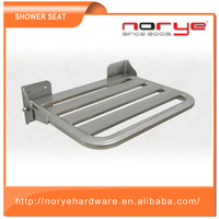 Wholesale folding bathroom shower with seat