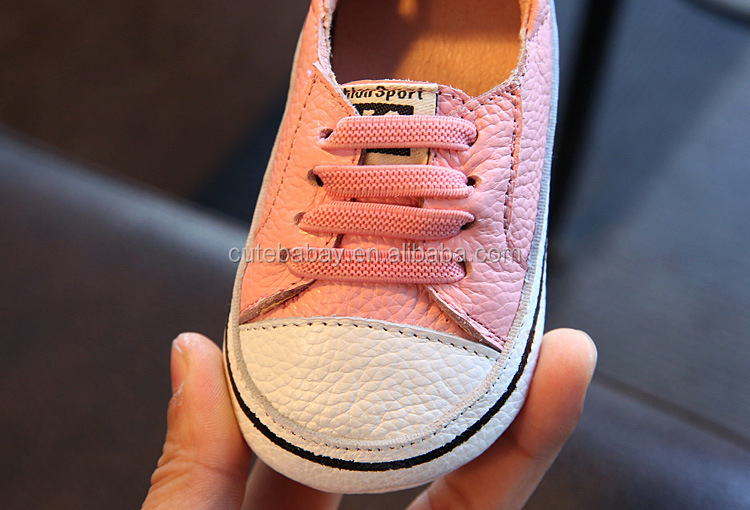 Wholesale Genuine Leather Infant Shoes