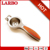 Best Selling Premium Quality Metal Lemon Squeezer with soft rubber handle