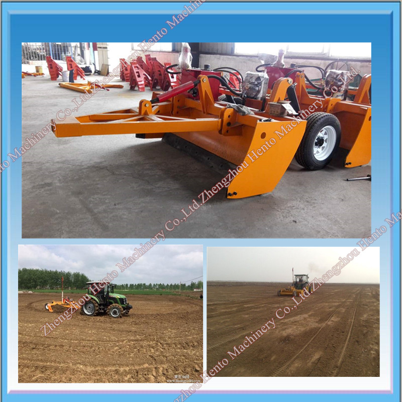 High Quality Laser Land Leveling for Sale