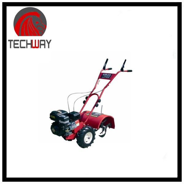 6.5HP tillers and cultivators gasoline agriculture used tiller for sale