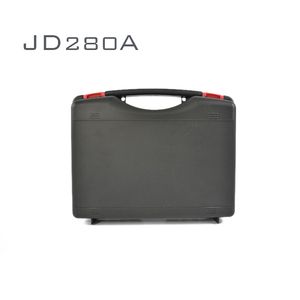 JD Plastic Outdoor Carrying Case Tool Kit for Electronic Devices