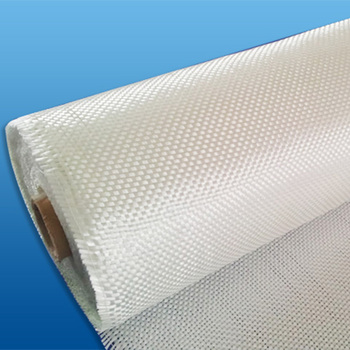 Boats Glass Fiber E glass Woven Roving